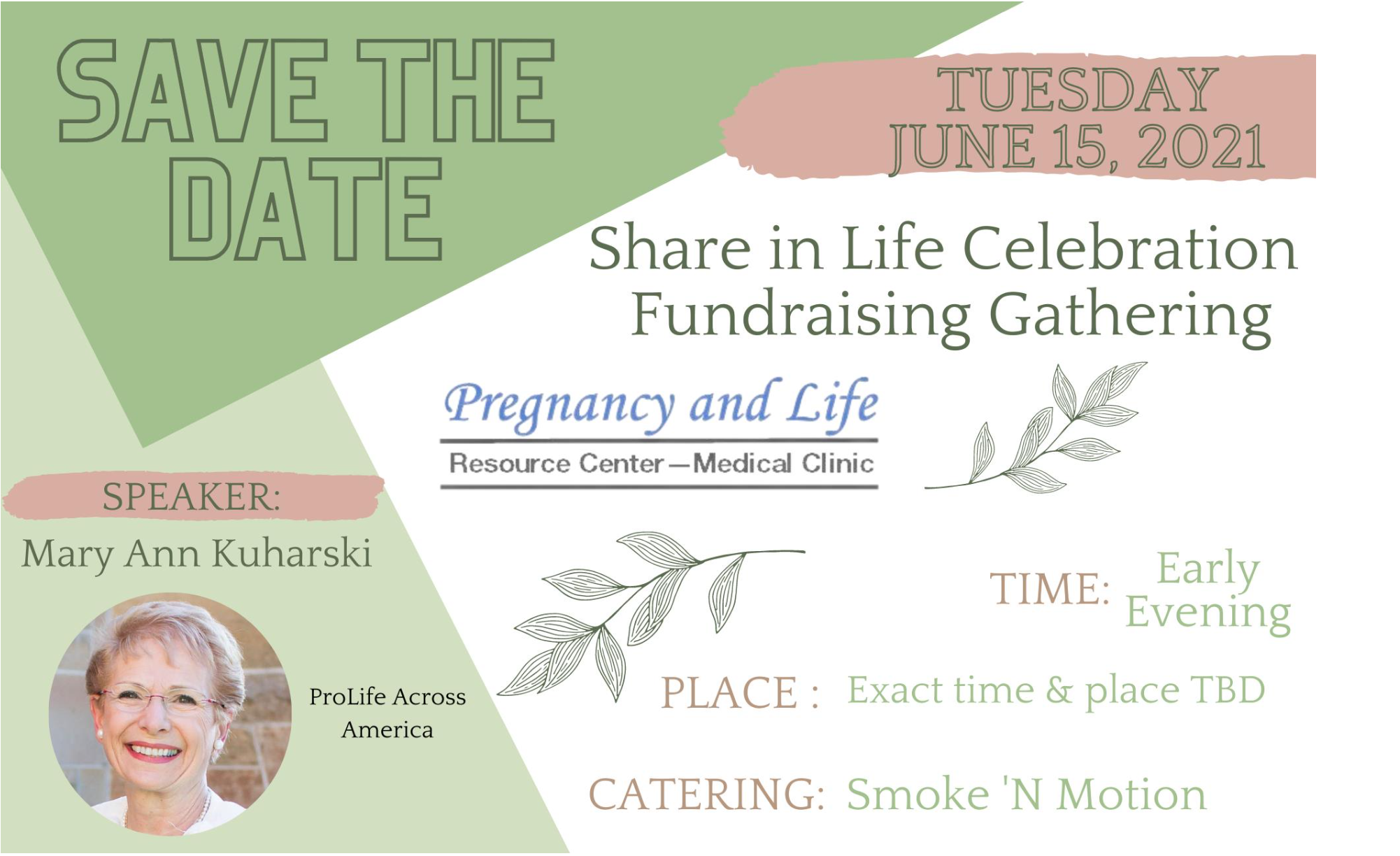 Pregnancy and Life Resource Center